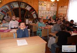 Ведётся набор в воскресную школу храма св. Тихона