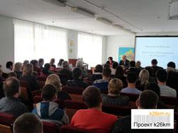 Пройдут публичные слушания по проекту бюджета поселения
