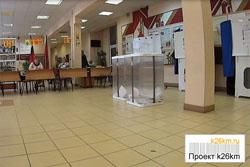 Выборы 2018: избирательные участки в Московском