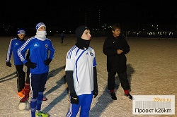 Андрей Пятницкий ушёл с поста главного тренера «Росича»