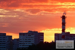 Отключение отопления в Москве