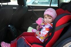 В новой Москве проходит мероприятие «Ваш пассажир-ребенок»