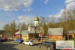 Благодатный огонь привезут в Московский