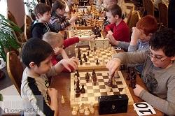 Любители игры в шахматы и шашки приглашаются