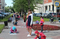 В Московском стартует сезон работы летних детских лагерей