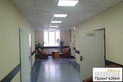 Телефоны для обращения в поликлинику г. Московского