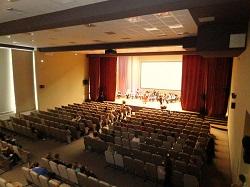Актовый зал в школе №2120
