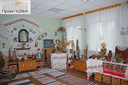 Музей «Русская изба» переезжает