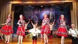 В школе 2120 состоялся благотворительный концерт