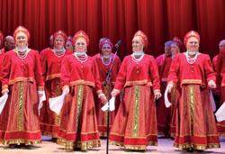 Пройдут отчётные концерты коллективов ДК