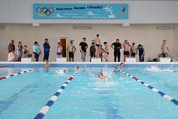 Школа №2120 принимает участие во Всероссийских соревнованиях