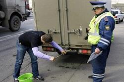 В ТиНАО проводится операция «Чистый автомобиль»
