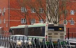 Посадка в автобус будет осуществляться во все двери