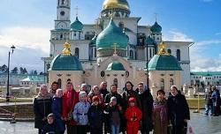 Храм св. Тихона организует паломническую поездку