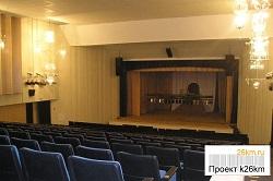 В ДК Московский пройдёт мега-шоу фонтанов и мыльных пузырей