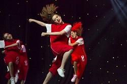 Открыт набор в школу танца TODES в городе Московский