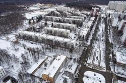 19 домов находятся в управлении ООО «Уютный дом»