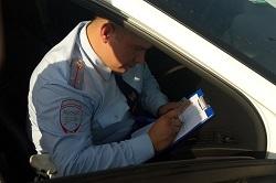 Пройдет оперативно-профилактическое мероприятие «Нетрезвый водитель»