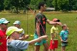 Ребята из СК «НАРД» набрались сил и опыта в оздоровительном лагере