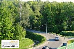 В Мешково обустроят пешеходную дорожку