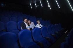 5 новинок в кинотеатре «КИНОГРАД»
