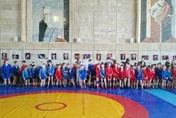 НАРД принял участие в открытом турнире