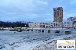Началось строительство новой школы