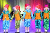 Отчётный концерт ДК «Московский»