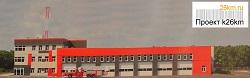 В Московском появится свое пожарное депо