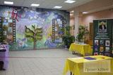 «Книговорот» открылся в школе №2065