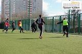 Футбол для всех - приходи и играй!