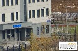 Новому зданию полиции присвоен почтовый адрес
