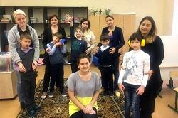 В Московском появился ресурсный класс для особенных детей