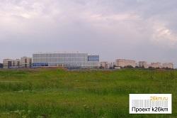 Завершается строительство нового здания Префектуры ТиНАО