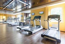 Дни открытых дверей в фитнес-клубе WeGym