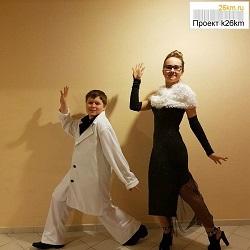 Начинается набор в театральную студию Сергея Барышева