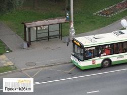 В Московском установят автомат по продаже билетов