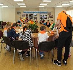 Фестиваль финансовой грамотности пройдет в Московском