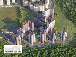 Стартовали продажи квартир в 10 фазе ПМГП