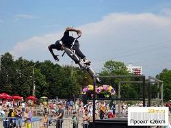 Фестиваль «Пульс улиц» пройдёт в августе