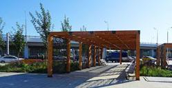 Станцию Рассказовка запланировано открыть 30 августа