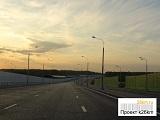 Открыто движение по дороге Солнцево-Бутово-Видное: фотоотчет