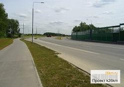 Участок дороги СБВ откроют в сентябре