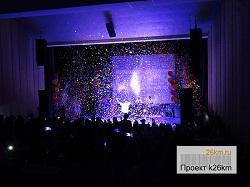 Концертная программа «Полет в ностальгию» в ДК «Московский»