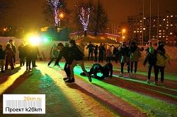 Чудеса на льду пройдут в Московском