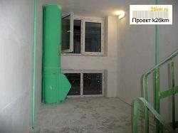 В 14 домах 1 мкр. будет выполнен капитальный ремонт