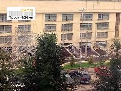 Фестиваль «Московское кино» пройдет в Московском