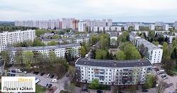 Спортивный комплекс могут построить в Московском