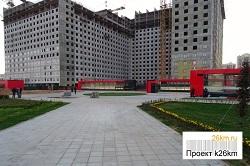 Станция метро Рассказовка