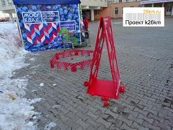 Фестиваль московских ярмарок: ассортимент